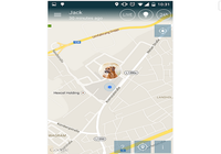 Tractive GPS Pet Finder Android
