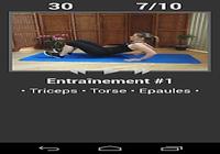 Exercices Quotidien Bras FREE