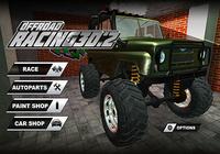 Offroad Racing 3D:2