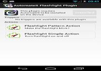 AutomateIt Flashlight Plugin