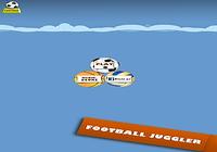 Jongleur de football Deluxe