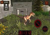 Dinosaur assassin 3D