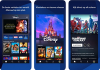 Disney Plus iOS
