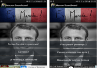 Macron SoundBoard Android