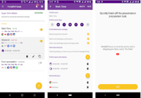 HelpMeFocus Android