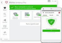Avira Total Security Suite