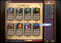 Hearthstone : Heroes of Warcraft Android