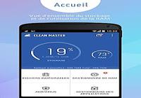 Clean Master (effacer cache)