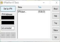 VPNetMon