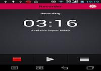 Enregistrement de la voix