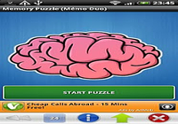 Memory Puzzle (Mémo Duo)