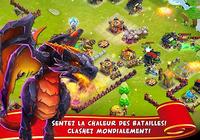 Clash de Châteaux:Castle Clash