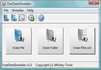 FastDataShredder