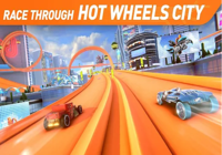 Hot Wheels id Android