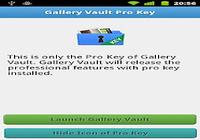 Galerie Coffre Pro Key