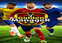 Golden Manager - Pur football