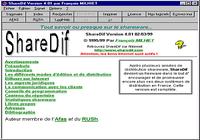 ShareDif