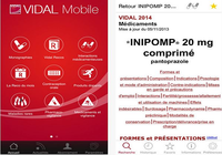 VIDAL Mobile iOS