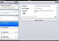 Archipad iOS