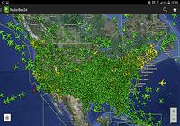RadarBox24 | Pro Plane Tracker