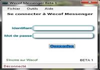 Wecof Messenger