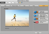 MAGIX Slideshow Maker