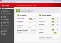 Avira Ultimate Protection Suite 2016