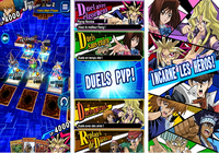 Yu-Gi-Oh Duel Links Android