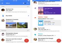 Inbox by Gmail iOS