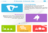 Fitness Check-up