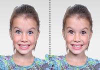 Photocabine couleur des yeux