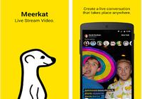 Meerkat iOS