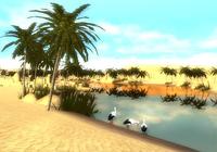 Egypt 3D Screensaver