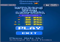 Invaders de Androidia
