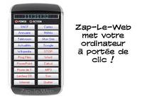 Zap-Le-Web