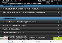Underground Rap Radios