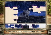 Hidden Jigsaws - Cat Tailz