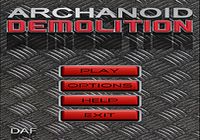Archanoid DEMOLITION