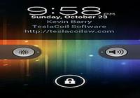 WidgetLocker Lockscreen