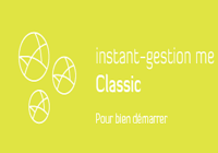 INSTANT-GESTION me CLASSIC 2018