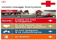 Croix Rouge, l'Appli qui Sauve