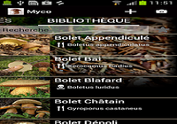 Myco pro Guide des Champignons