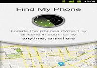 Trouver mon téléphone