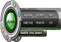 WinMPG iPod Converter