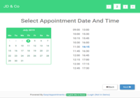 Easy!Appointments