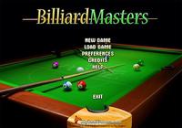 Billiard Masters