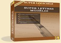 Super Lettres Modèles