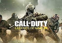 Call Of Duty Legends of War iOS