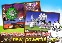 Battle Cats Android
