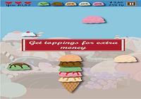 Ice Cream Fall Sky Fall Free